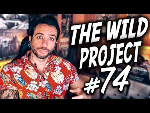 The Wild Project #74   Naim Darrechi sinvergüenza, El brutal asesinato de Samuel, #SOSCuba