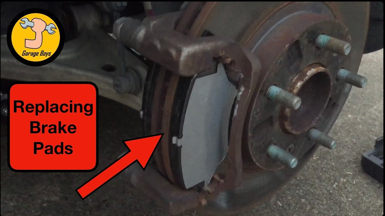 When To Replace Brake Pads >> How To Replace Brake Pads On Mazda Miata Youtube