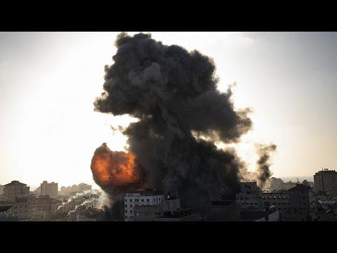 صفارات الإنذار تدوي شمال إسرائيل للمرة الأولى وبلينكن يدعو إلى وقف إطلاق الصواريخ…  - نشر قبل 26 دقيقة