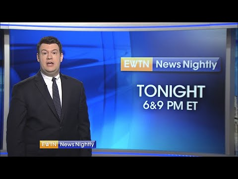 EWTN Newslinks - 2019-12-09