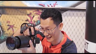 Sony A7R III Hands-on Review