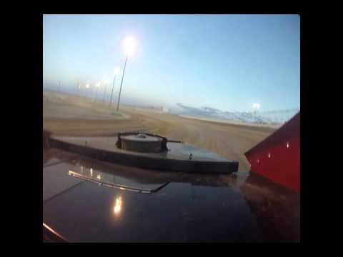 Sport Mod GoPro #83-Sweetwater Speedway Heat Race