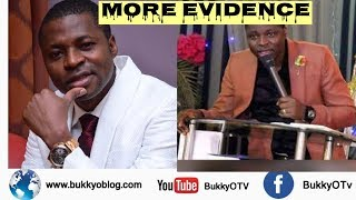 "UPDATE: Pastor Sam Ojo ""Sc*am"" :  More Ladies Cries Out For Help 