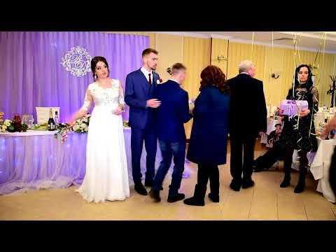 Банкет Свадьба Виталий и Дарья 07 03 2019
