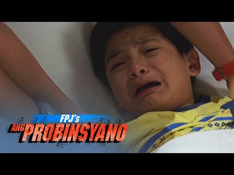 FPJ's Ang Probinsyano: Junior is in danger