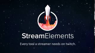 StreamElements intro for Youtube videos thumbnail