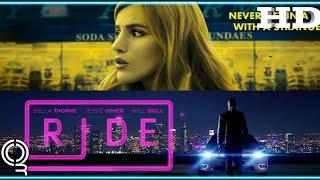 Ride (Bella Thorne)| 2018 Official Movie Clip