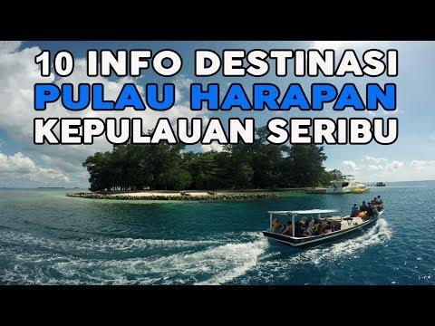 info-destinasi-#5-:-10-hal-terkait-tour-pulau-harapan,-pulau-seribu