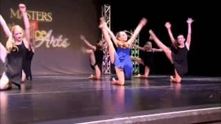 Dance Moms - Abby