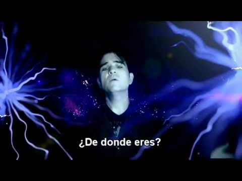 "Isaac Junkie feat. Christopher Anton - ""Amalia"" - subtitles in spanish ID -2"