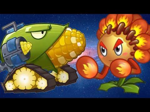 cách hack plants vs zombies 2 tren may tinh - Plants Vs Zombies 2 Chinese - Cách Có Tất Cả Cây Mới, Full Gem, Full Vàng, Đại Bác Ngô Và Hoa Lửa