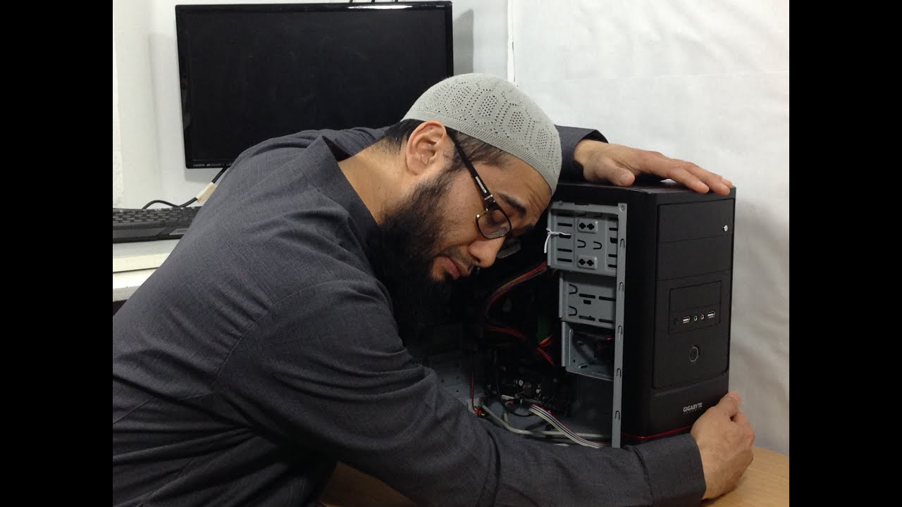 Troubleshoot A Dead Computer Pc No Power - Desktop PC Computer Not Turning  On At All Easy Fix Repair