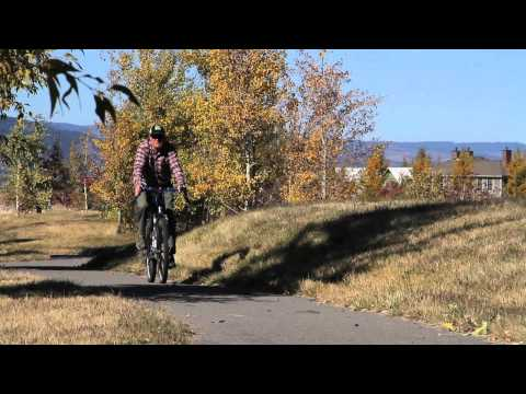 2013 - Tower 3 Productions - Teton Valley Trails and Pathways