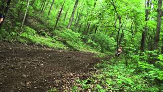 2014 GNCC Round 6 - Loretta Lynn Bike Episode