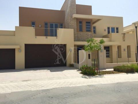 Saadiyat executive villa Abu Dhabi