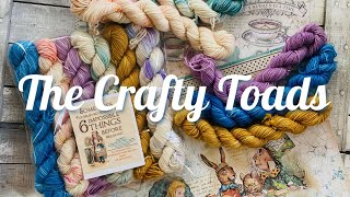 The Crafty Toads - 397 - State…