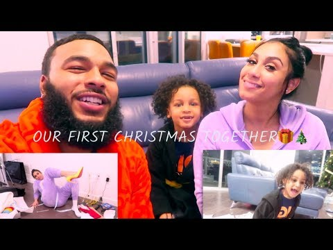 MERRY CHRISTMAS FROM THE ROYAL FAMILY!!!