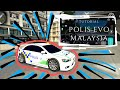Tutorial Convert Jadi Polis Evo Car Parking Multiplayer Malaysia PDRM Polis Evo Proton Inspira