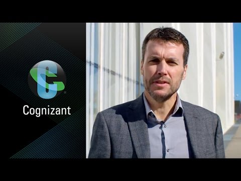 Barcelona Customer Success Centre — Digital Systems & Technology — Cognizant