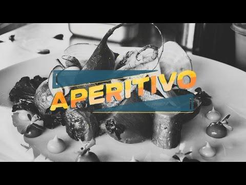 Baja Menu con Chef Javier Plascencia | Aperitivos