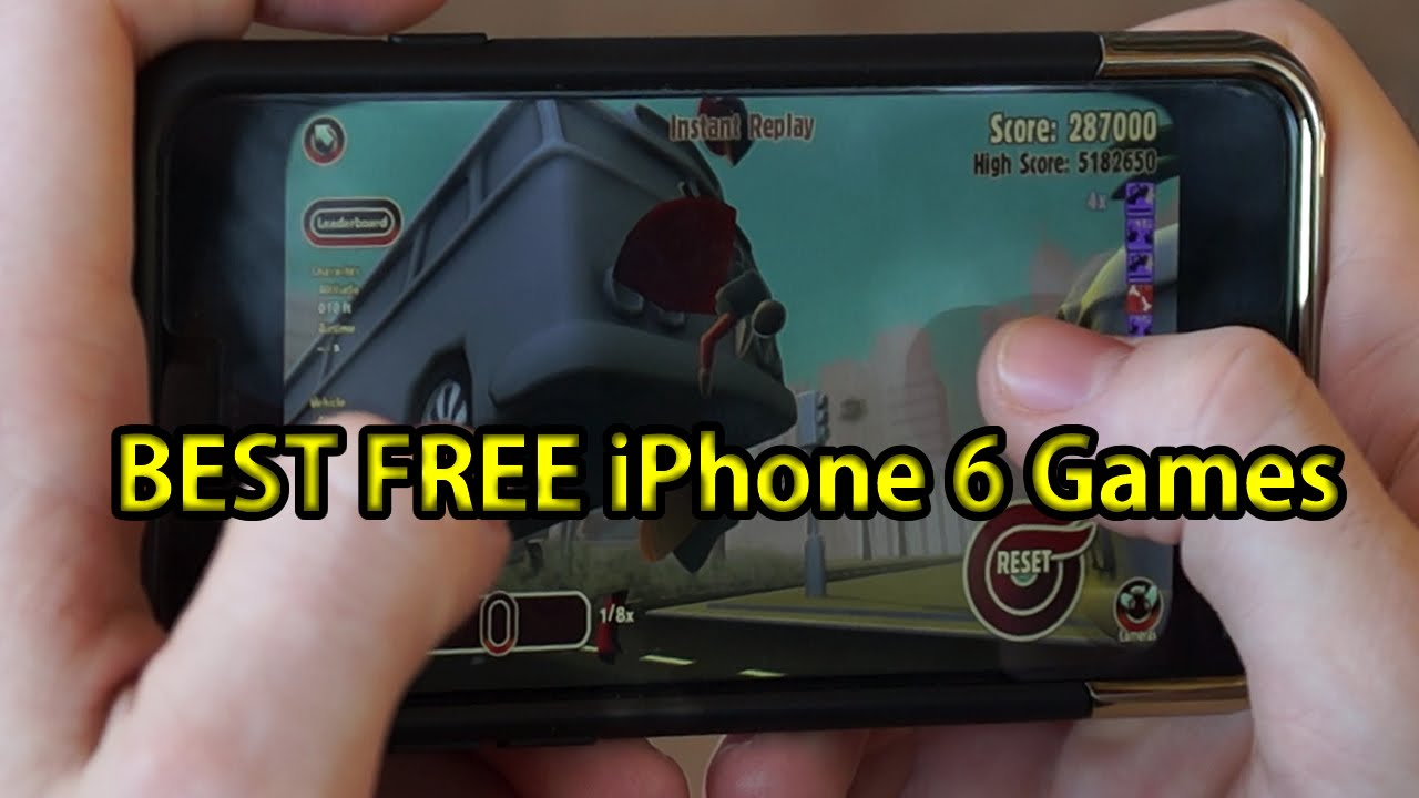 top free iphone games best free iphone 6 of 2014 1846