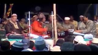 Samim Naeem Ajmeri at Jalalshapir Dargah Rajkot