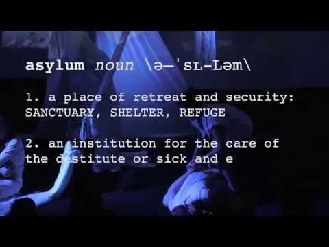 ASYLUM Official Trailer 2015