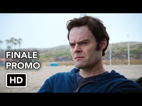 """Barry 1x08 Promo """"Know Your Truth"""" (HD) Season Finale - Bill Hader HBO series"""