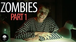 Tuto Création Zombie : La chirurgie - DBY #10