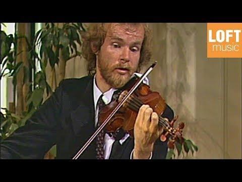 Bartók - Sonata No. 2 for Violin and Piano, Sz. 76