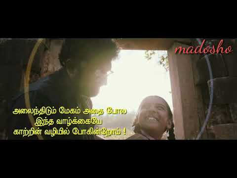 Thangameengal what's app status
