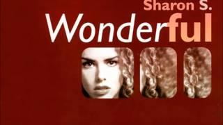 Sharon S. - Wonderful (vinyl club mix)