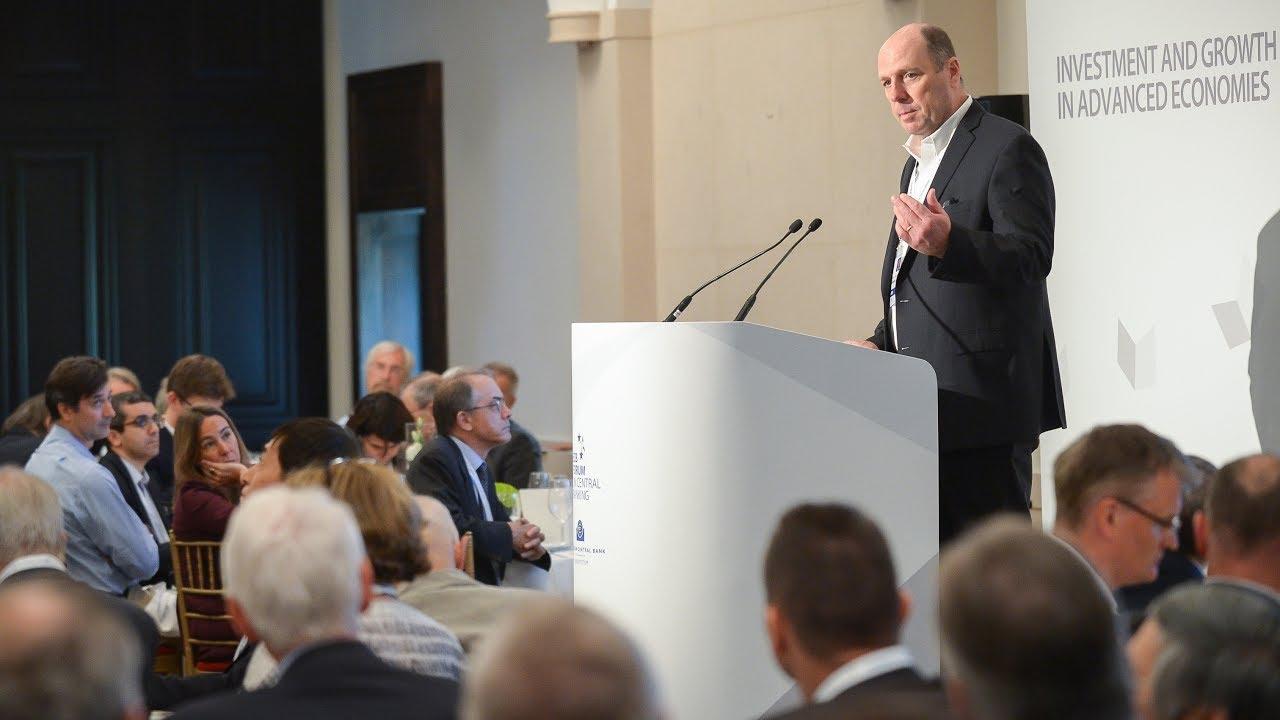 ECB Forum on Central Banking - Speech Martin Schmidt - 27 June 2017
