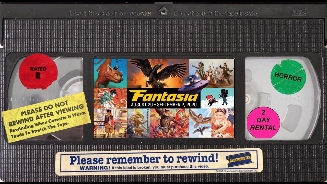 Fantasia Film Festival 2020: Best of