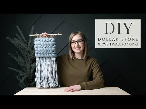 diy-dollar-store-woven-wall-hanging