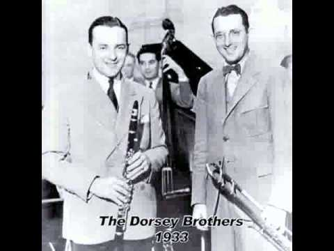 The Dorsey Brothers Orchestra - Solitude