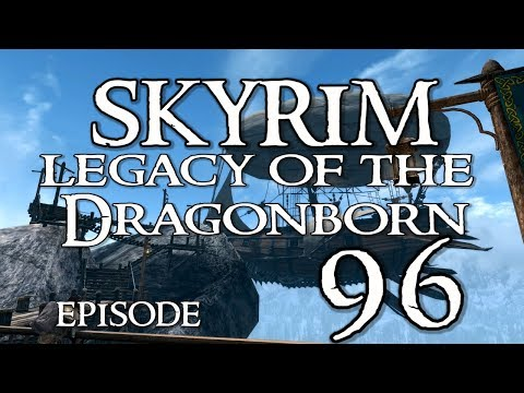 SKYRIM - Special Edition [Modded] Ch  8# Legacy Of The