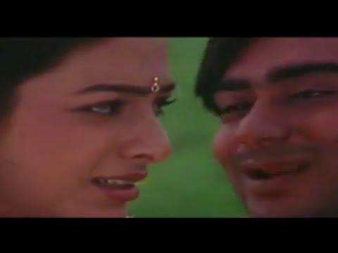 Ek Ladki Hai Ek Ladka Hai - Video Song | Haqeeqat | Ajay Devgn & Tabu