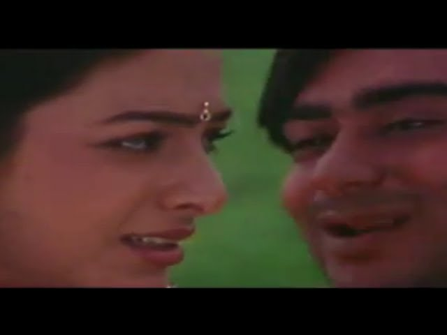 Ek Ladki Hai Ek Ladka Hai - Haqeeqat - Ajay Devgn & Tabu - Full Song Travel Video