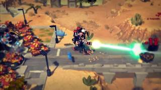 Airmech Review - 'Play Or Not in 2 Minutes'