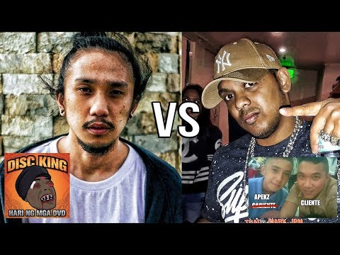 Apekz vs Makagago [Diss Track Review]