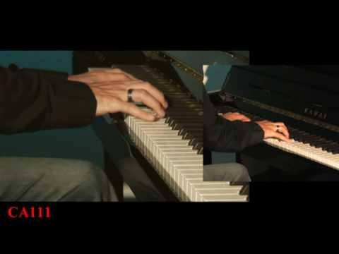 KAWAI CA111 Digital Piano Demo
