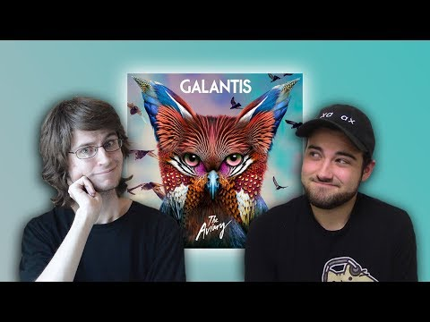 Galantis - The Aviary (Album Review w/ The Wonky Angle)