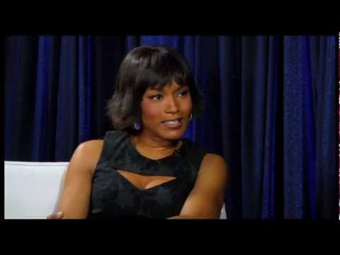 "Show People with Paul Wontorek Interview: Oscar Nominee Angela Bassett of ""The Mountaintop"""