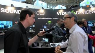 Video Devices @ IBC 2015 - KitPlus