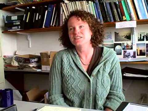 Interview with Physical Oceanographer Erika McPhee Shaw