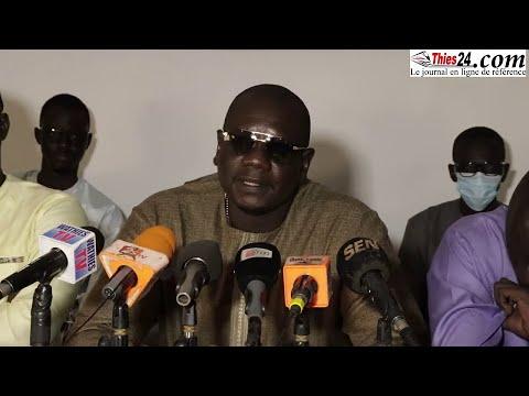 Grosse colère de l'Association des Commerçants de Carreaux du Sénégal