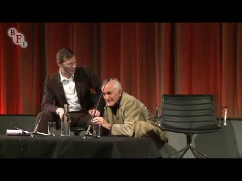 Terence Stamp on Federico Fellini