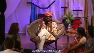 Qualityhypnosis.com Deepak Chopra Meets His Holy Holiness Sri sri sri Spankneesh ji.