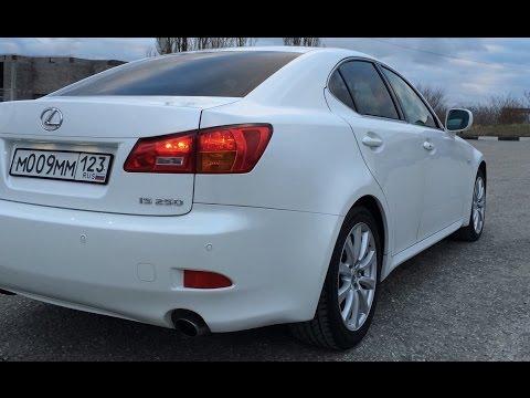 Автомобиль мечты за 350.000р, Lexus по цене Приоры! Немного разобрал